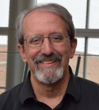 Richard Pastor