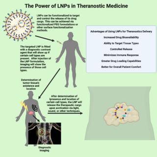 Theranostic Medicine Infographic