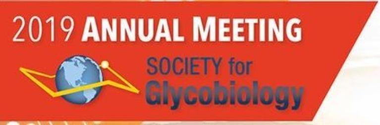 2019 Glycobiology