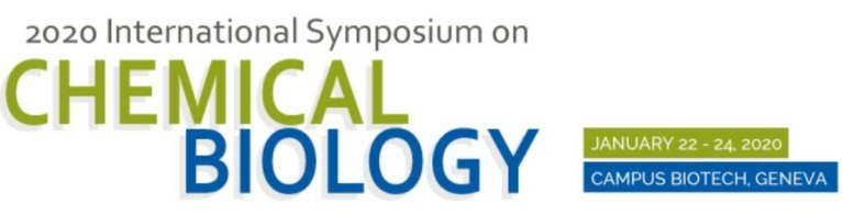 2020 Chemical Biology Symposium