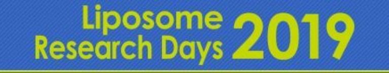Liposome Research Days 2019