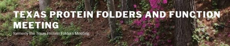 Texas Proteins Folders