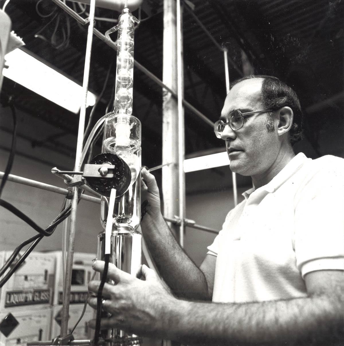Dr. Walt Shaw